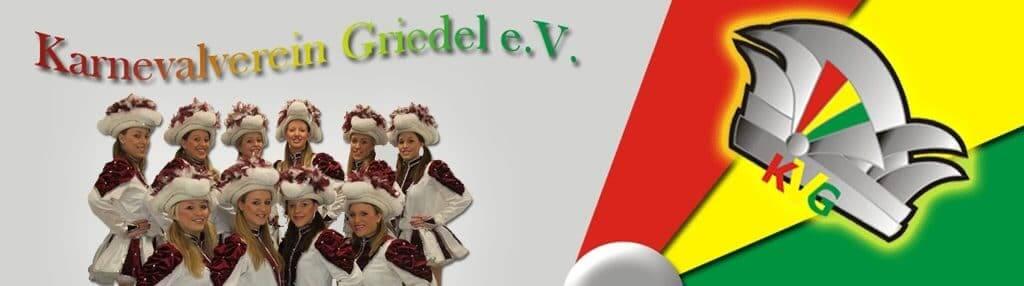 Karnevalverein Griedel e.V.