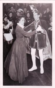 1956Erich Schepp und Anita Bender