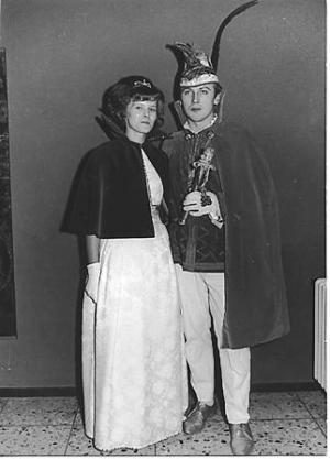 1967Ursula und Egon Gumpert