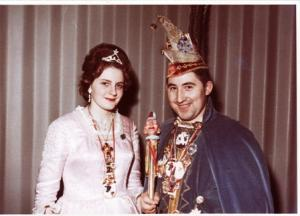 1968Rudi und Renate Heß