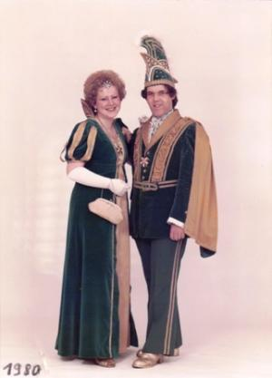1980Manfred und Renate Bender