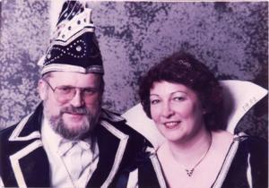 1982Karl-Heinz und Gisela Faber