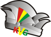 KVG-Narrenkappe